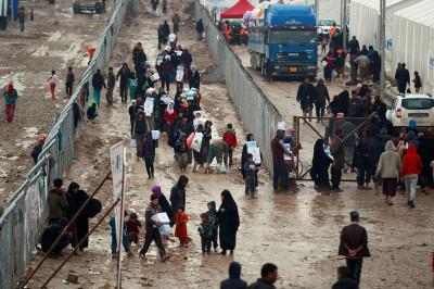 Hammam al-Alil Mosul spa