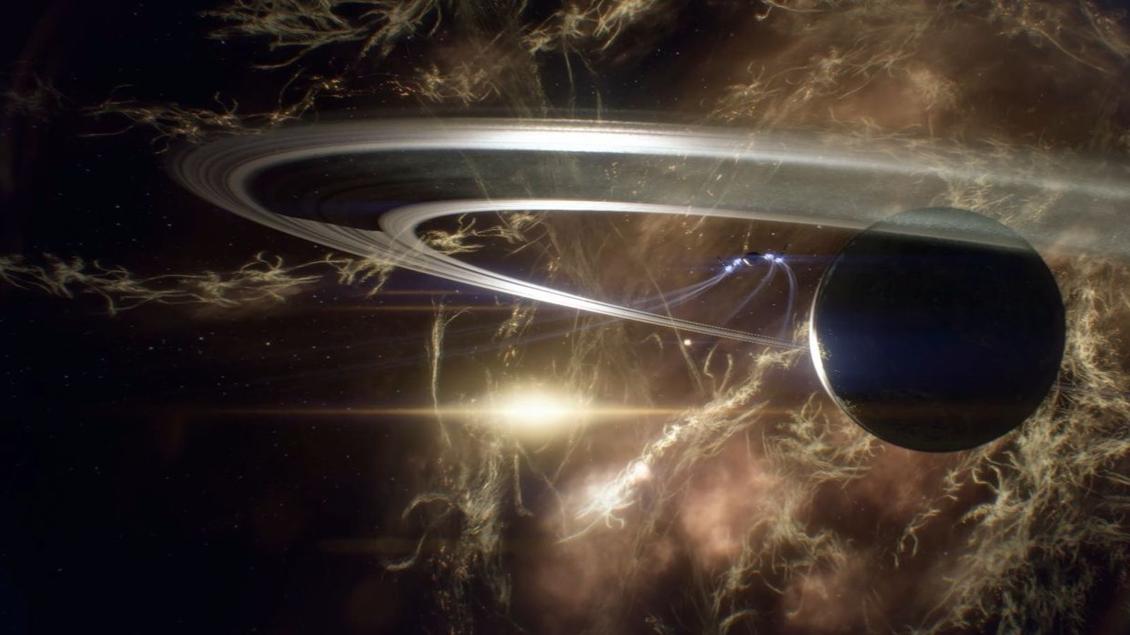 Andromeda Teases Platinum Difficulty for Multiplayer
