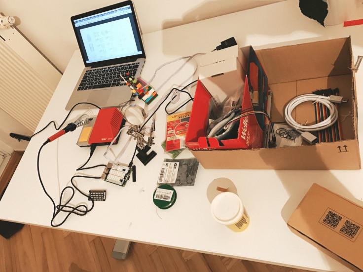Raspberry Pi Macintosh kit