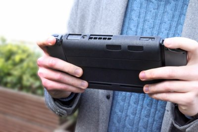 SwitchCharge Nintendo Switch case 2