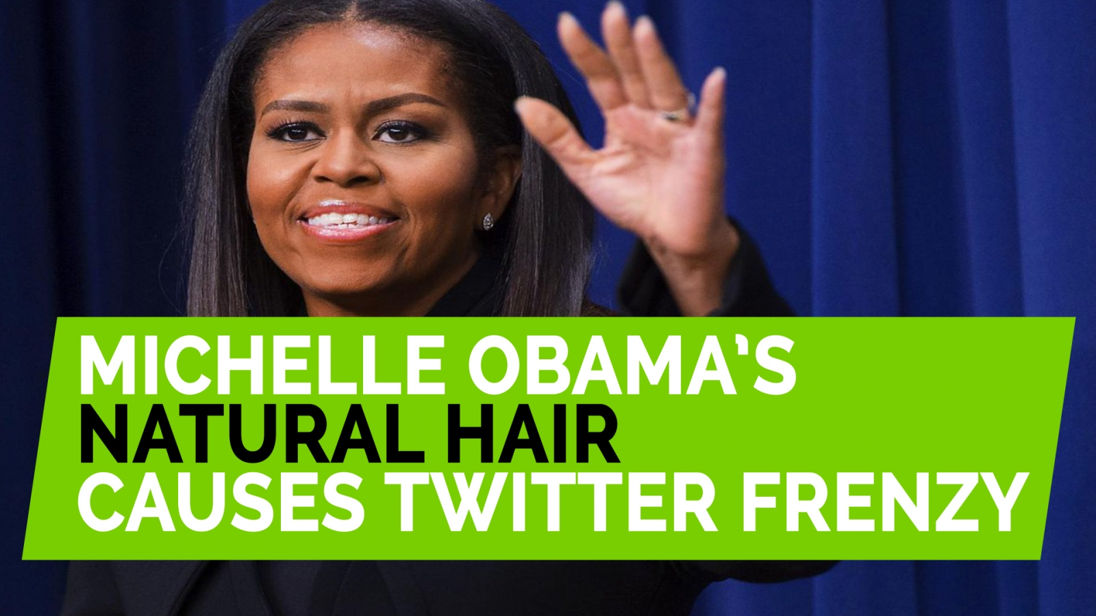 michelle-obamas-natural-hair-causes-twitter-frenzy