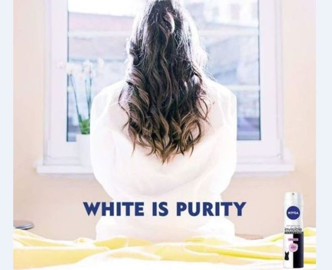 Nivea racism controversy 2017
