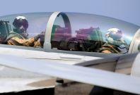 F-18 jets
