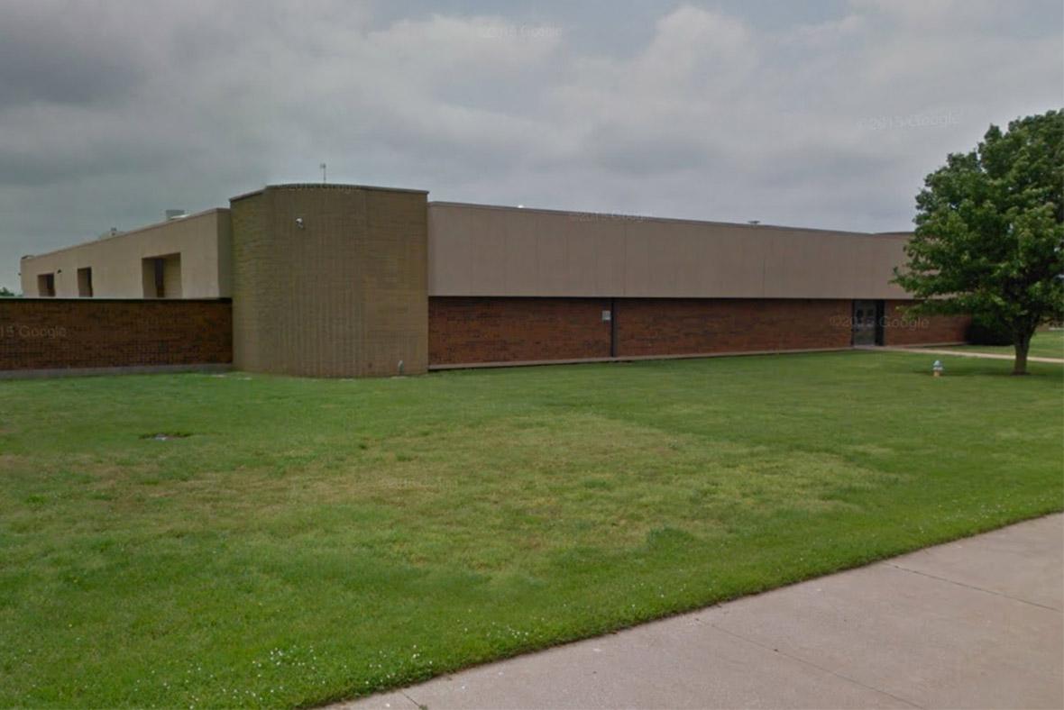 Pittsburg High School