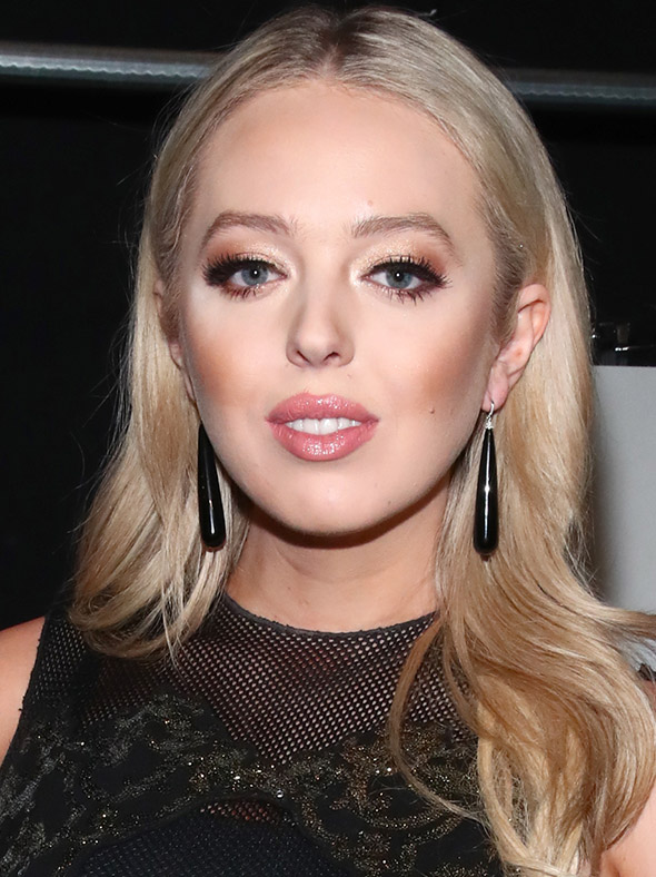 Tiffany Trump naked (47 fotos) Cleavage, Instagram, butt