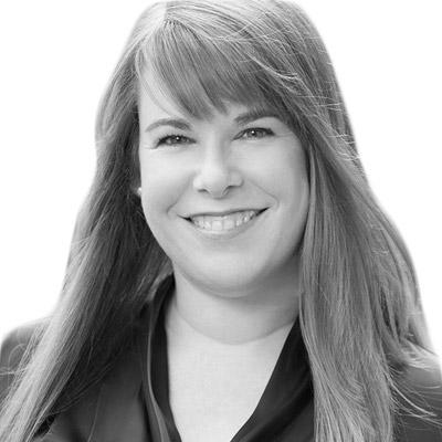 Dr. Brooke Grindlinger