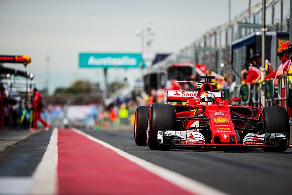Chinese Grand Prix 2017