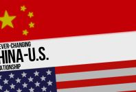 The Ever-Changing China-U.S. Relationship