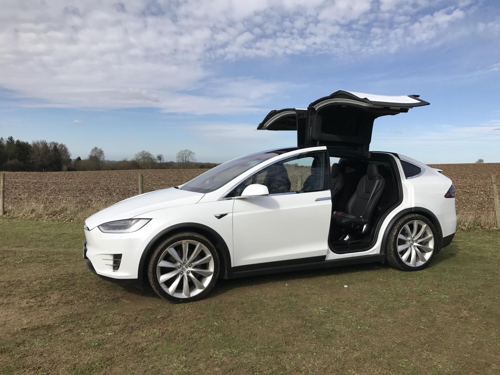 tesla recalls 53 000 model s and model x cars over faulty parking brake. Black Bedroom Furniture Sets. Home Design Ideas
