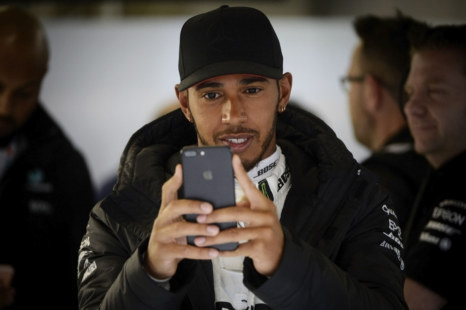 Frustrated Lewis Hamilton Proposes F1 Changes After