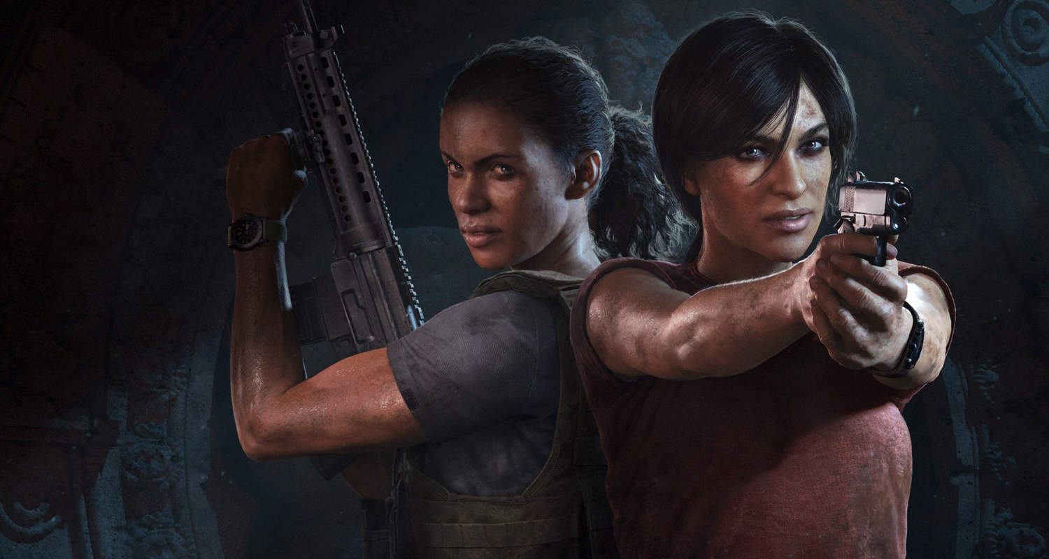Uncharted: The Lost Legacy release date unearthed