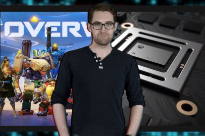 Video game news round-up: Project Scorpio specs, Overwatch's Jeff Kaplan and the BAFTA Game Awards
