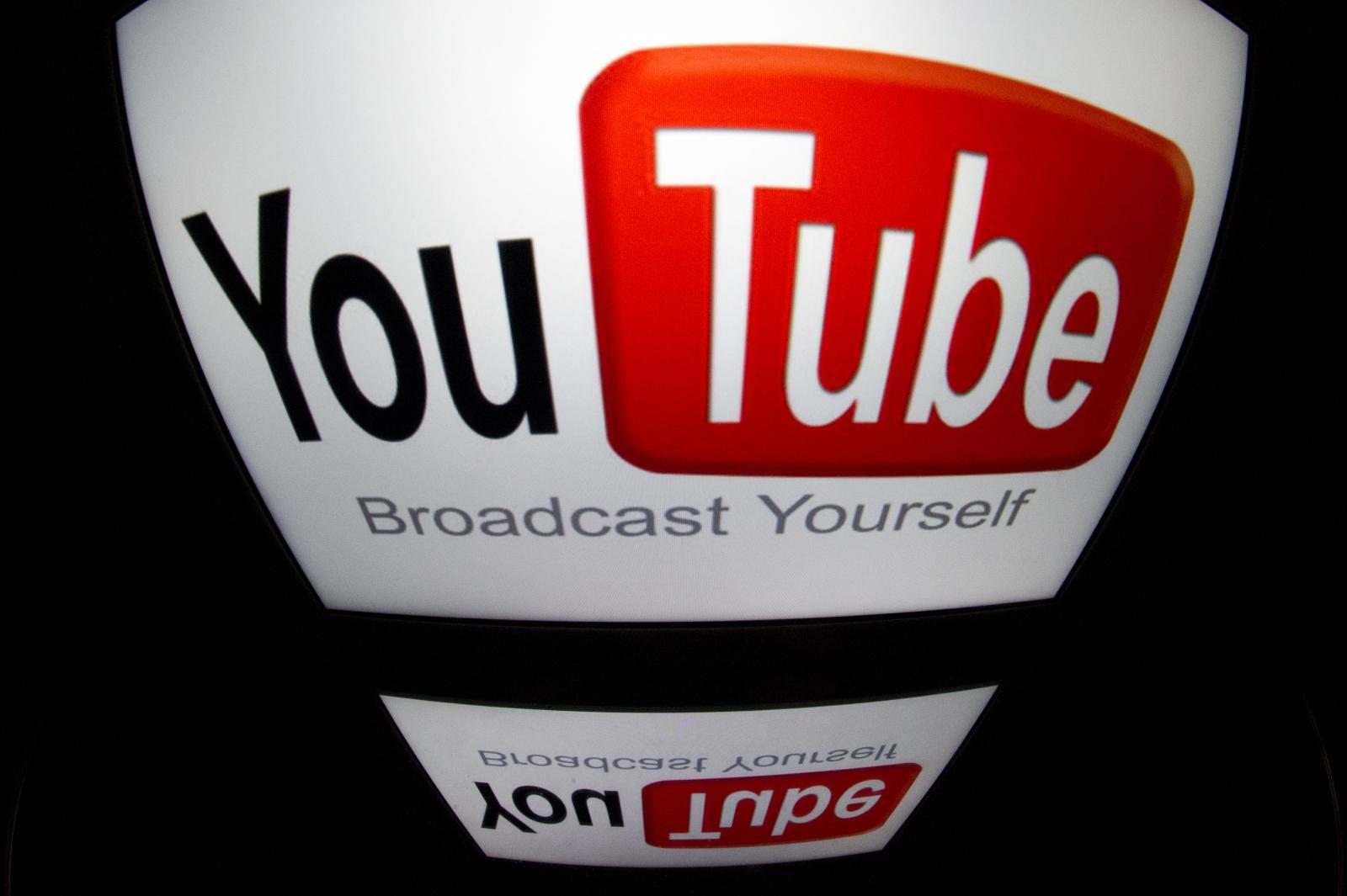 YouTube Partner Programme