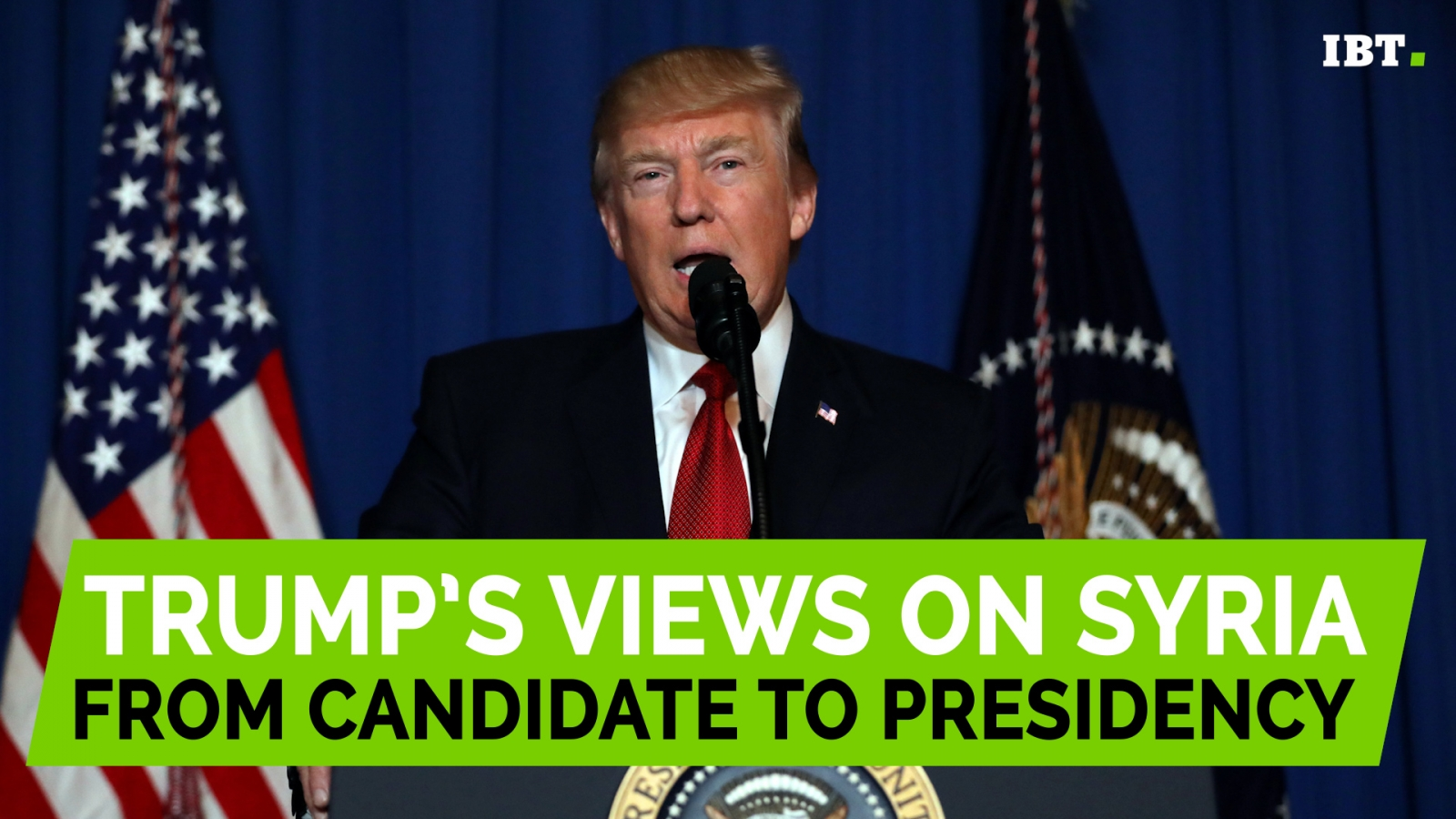 trump-statements-on-syria-have-evolved-from-candidate-to-presidency