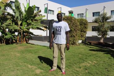 Gambian expats
