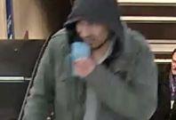 Sweden attack suspect