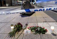 sweden stockholm attack
