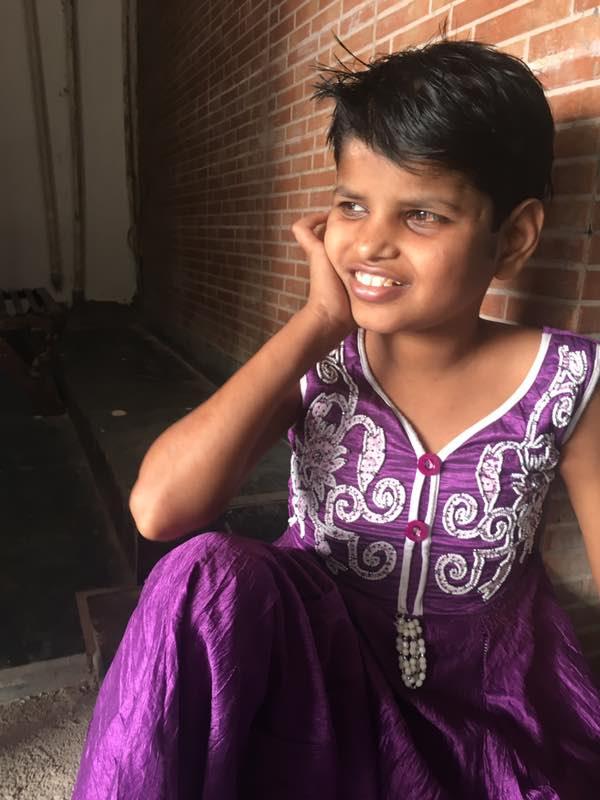Video Girl Dress: Twist In 'Mowgli' Girl's Tale: 2 Men Approach Care Home