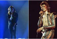 Bowie Styles