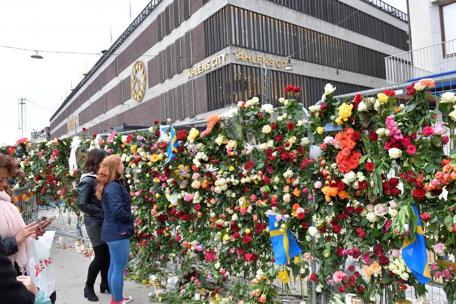 Ahlens Stockholm