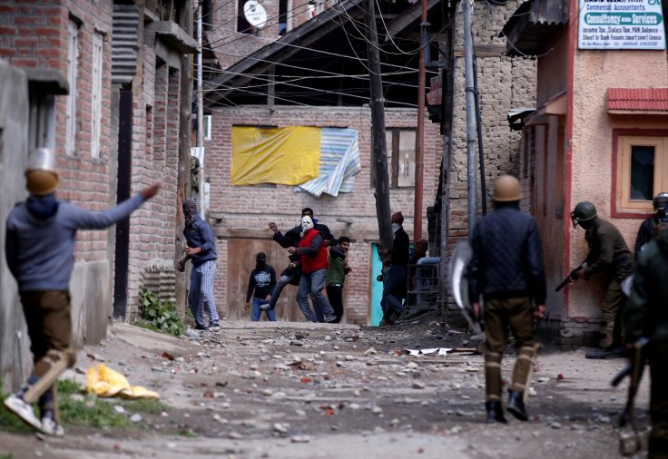 Kashmir by-elections