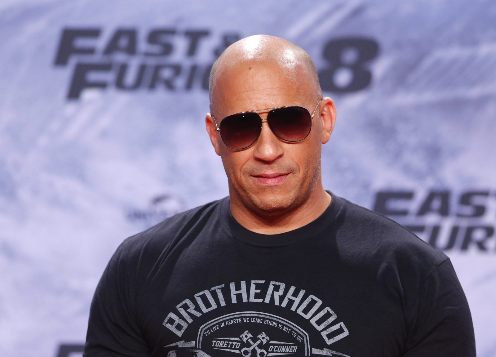 Vin Diesel In Talks To Star In 'Bloodshot' Film