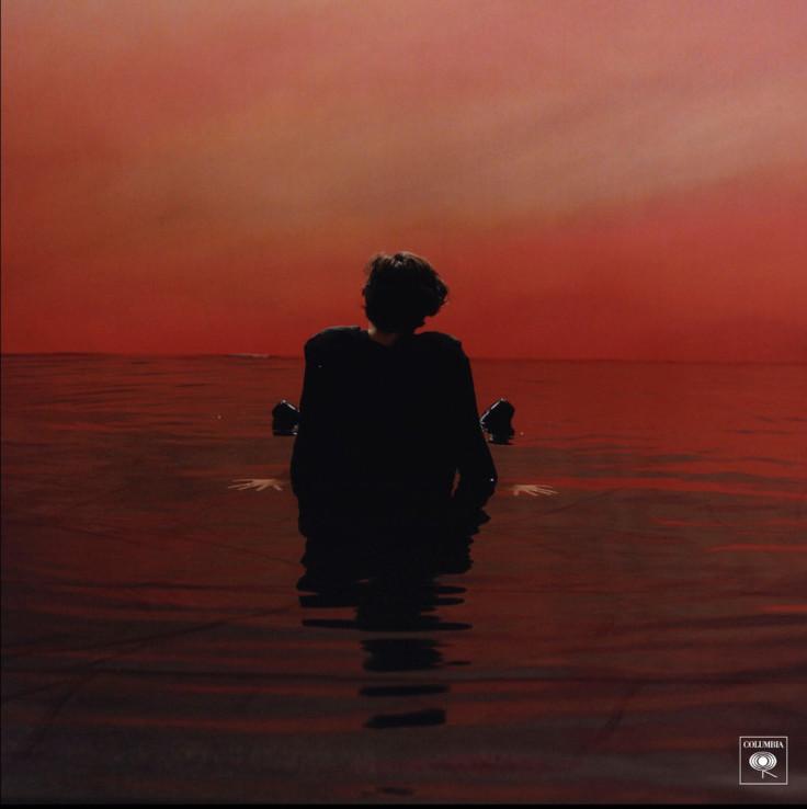 Harry Styles single