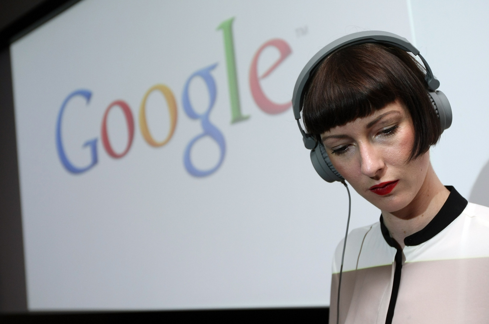 Google underpays women