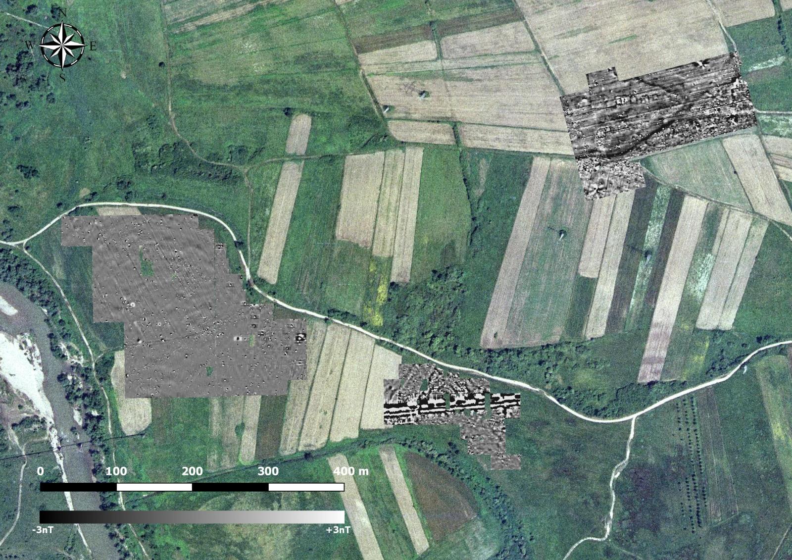 Tibiscum eastern bank