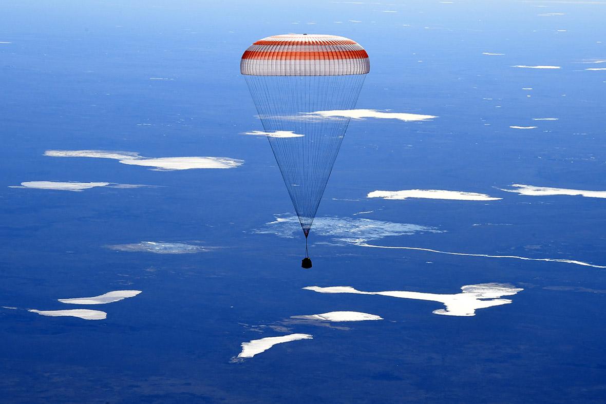 Soyuz MS-02