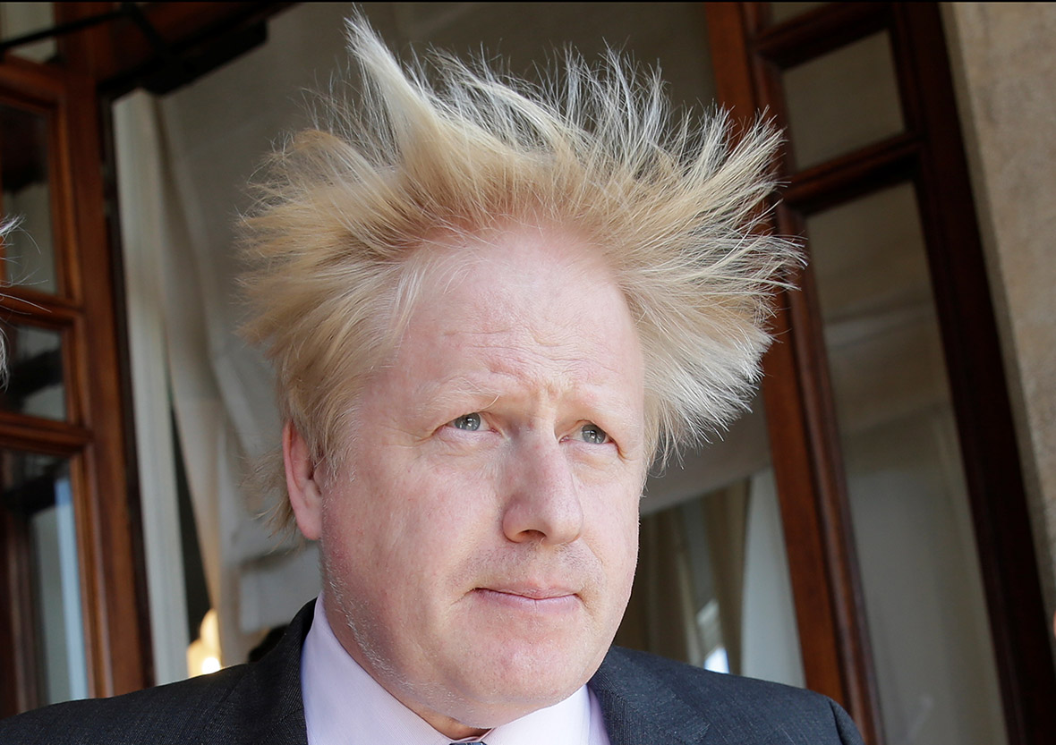 boris johnson - photo #28
