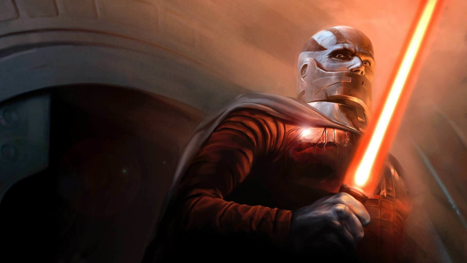 New Star Wars: Knights of the Old Republic Rumored at BioWare Austin
