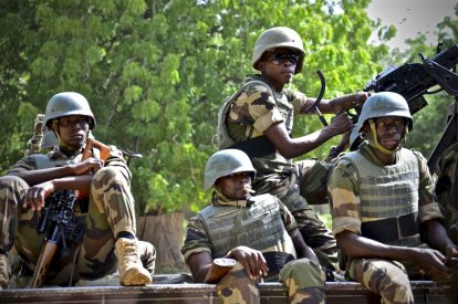 Niger Boko Haram attack
