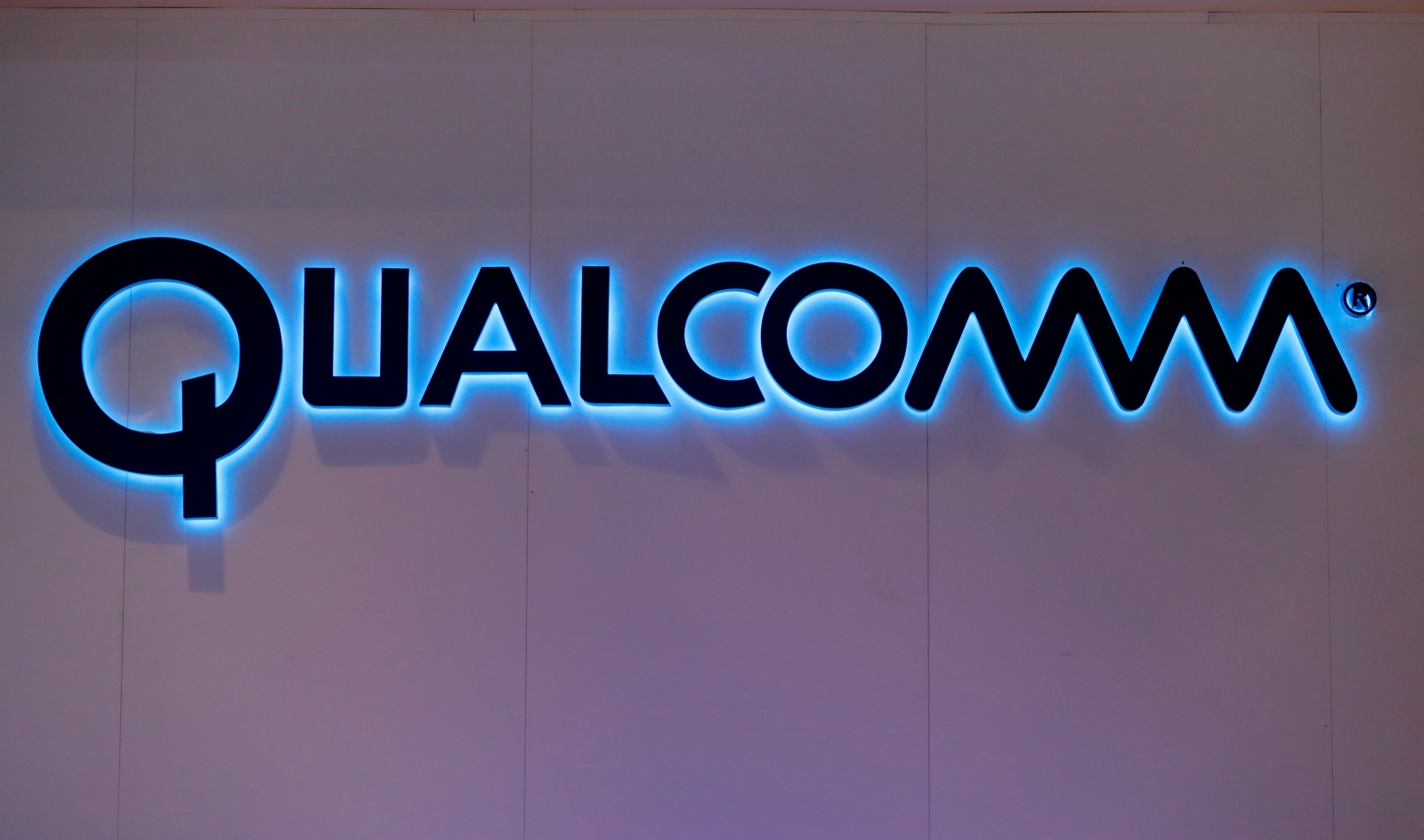 Qualcomm sues Apple over iPhone royalties