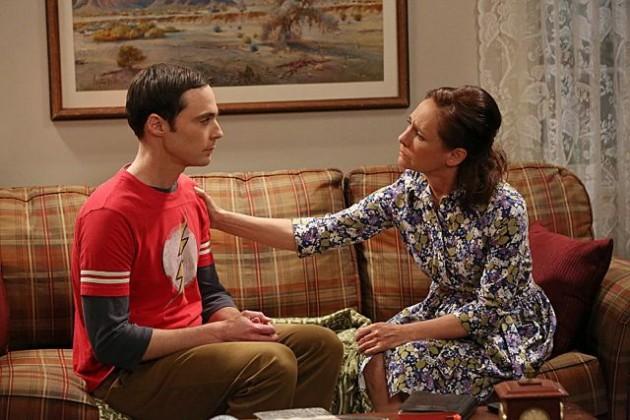 Big Bang Theory spin off