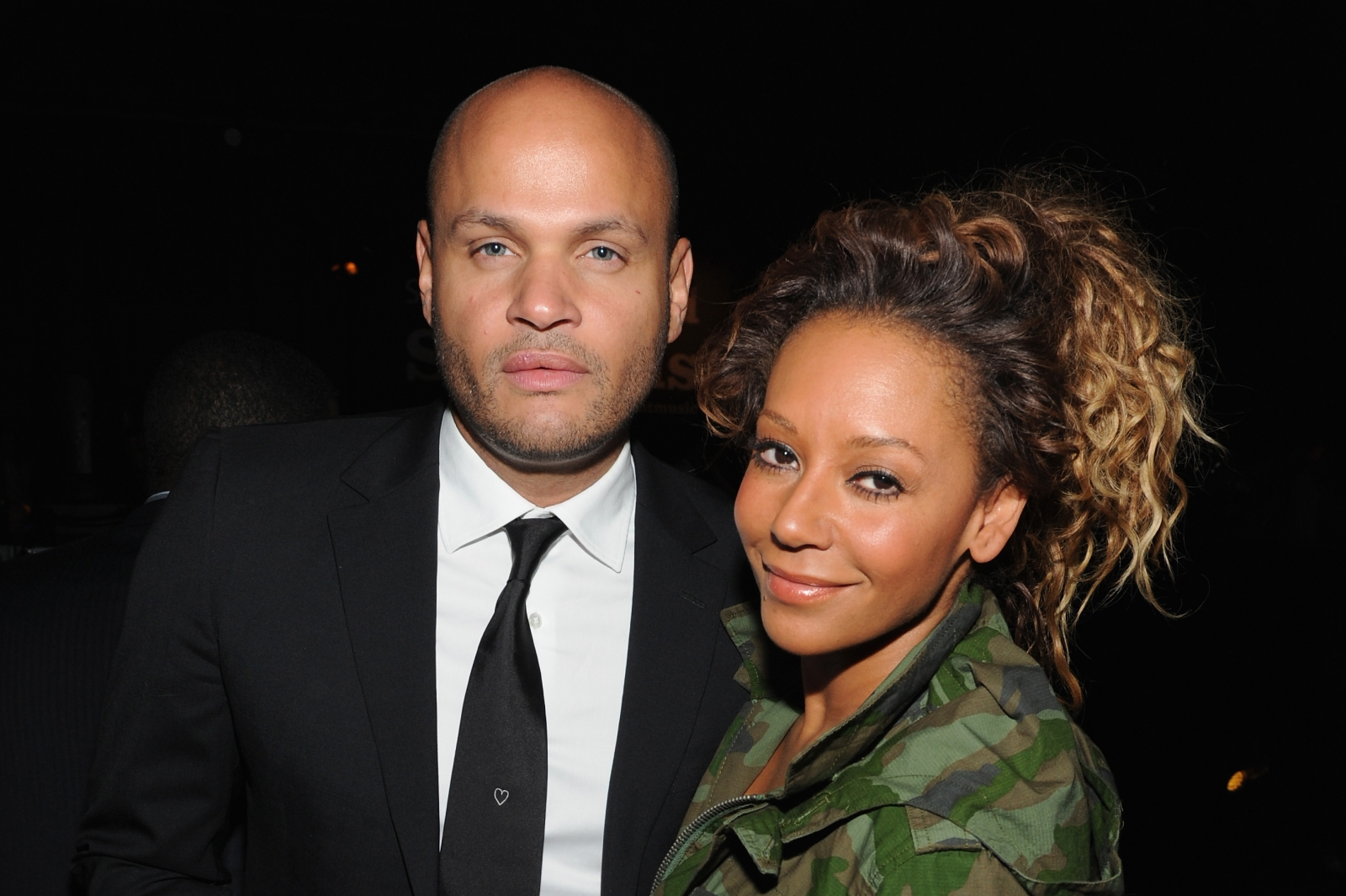 Battle of the exes: Mel B refuses to pay Stephen Belafonte 4k monthly allowance amid divorce drama
