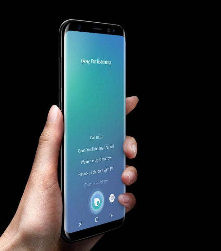 Galaxy S8 won't have Bixby at launch