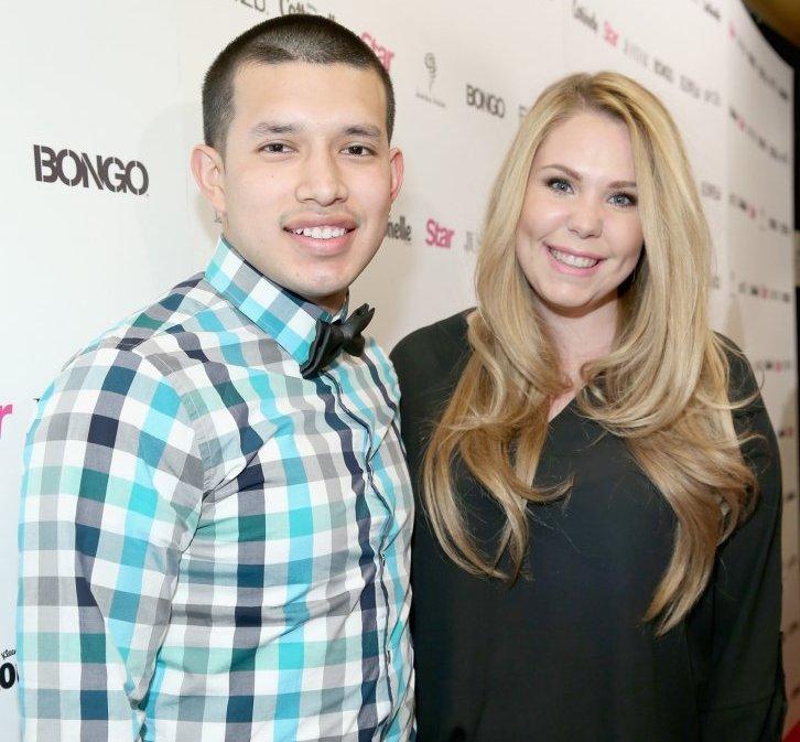 Teen Mom 2 Star Javi Marroquin is Over Estranged Wife