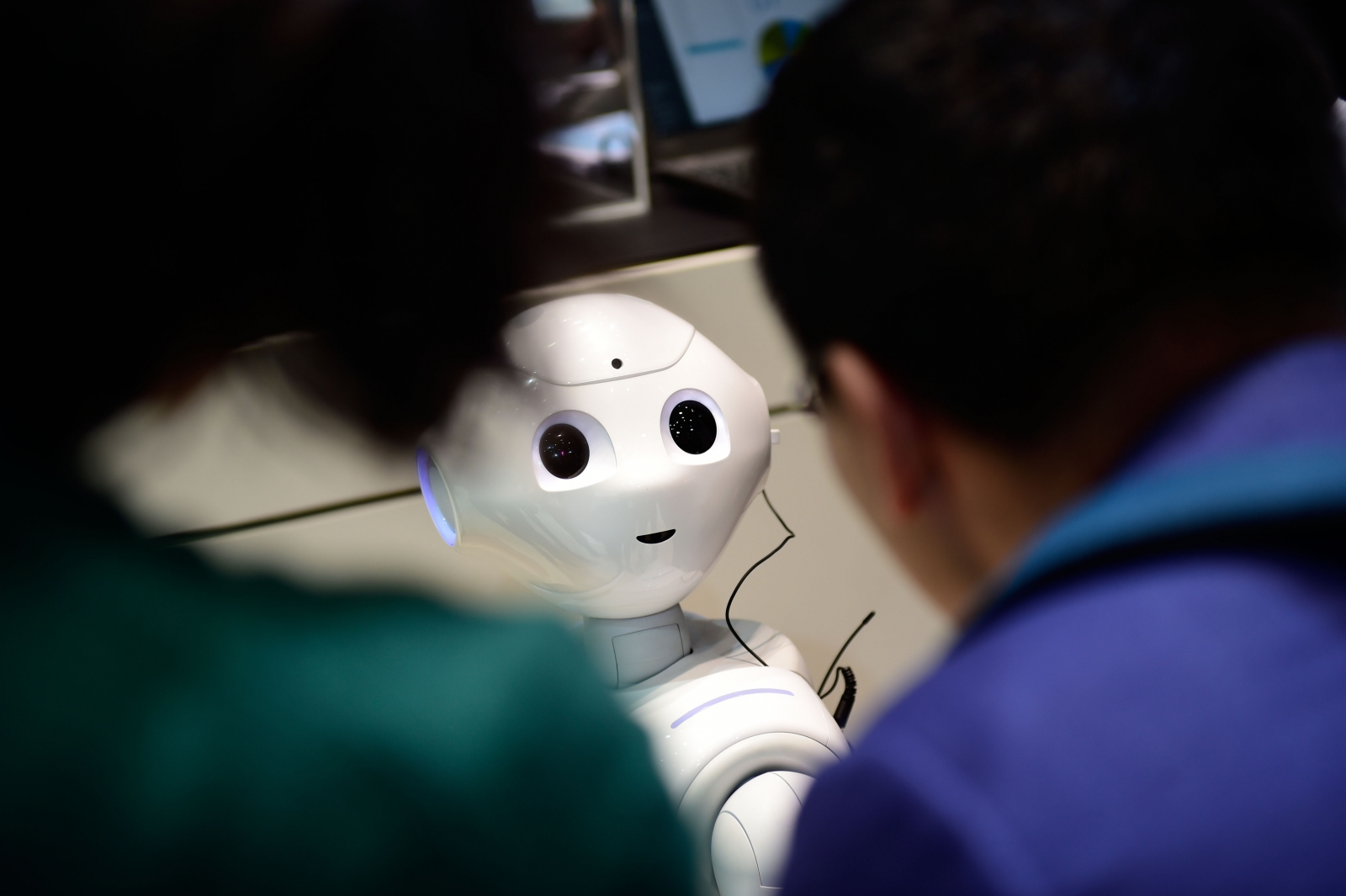 Robots could soon be spying on you thanks to scientists working on bot surveillance
