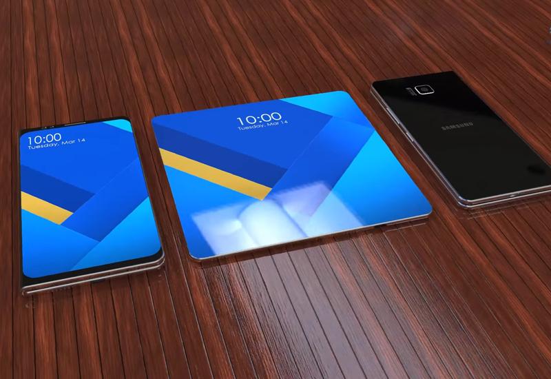 Samsung Galaxy X Project Valley