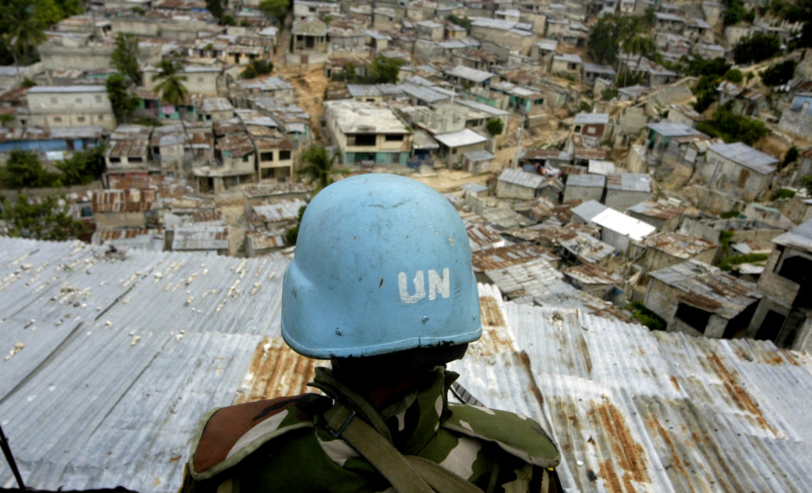 Drawdown of UN Mission Could Impact Organized Crime in Haiti
