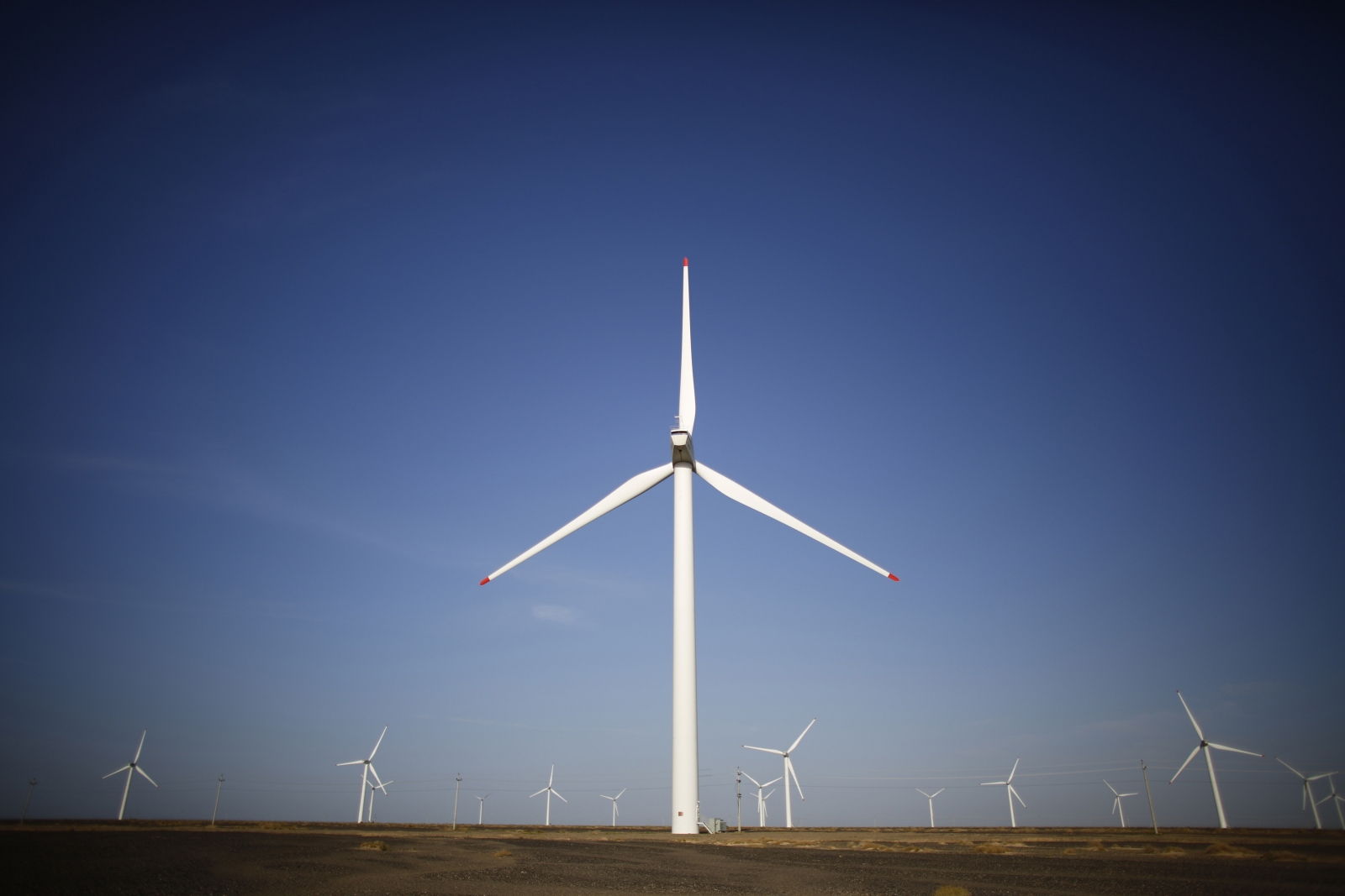 How The Clean Energy Revolution Can Prevent A
