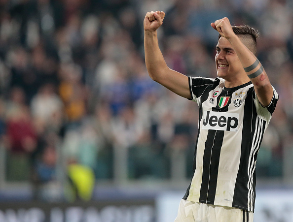 agrees Paulo Manchester Juventus Dybala contract amid new