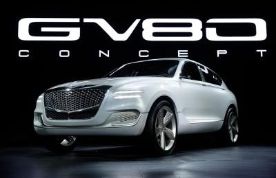 New York Auto Shown 2017