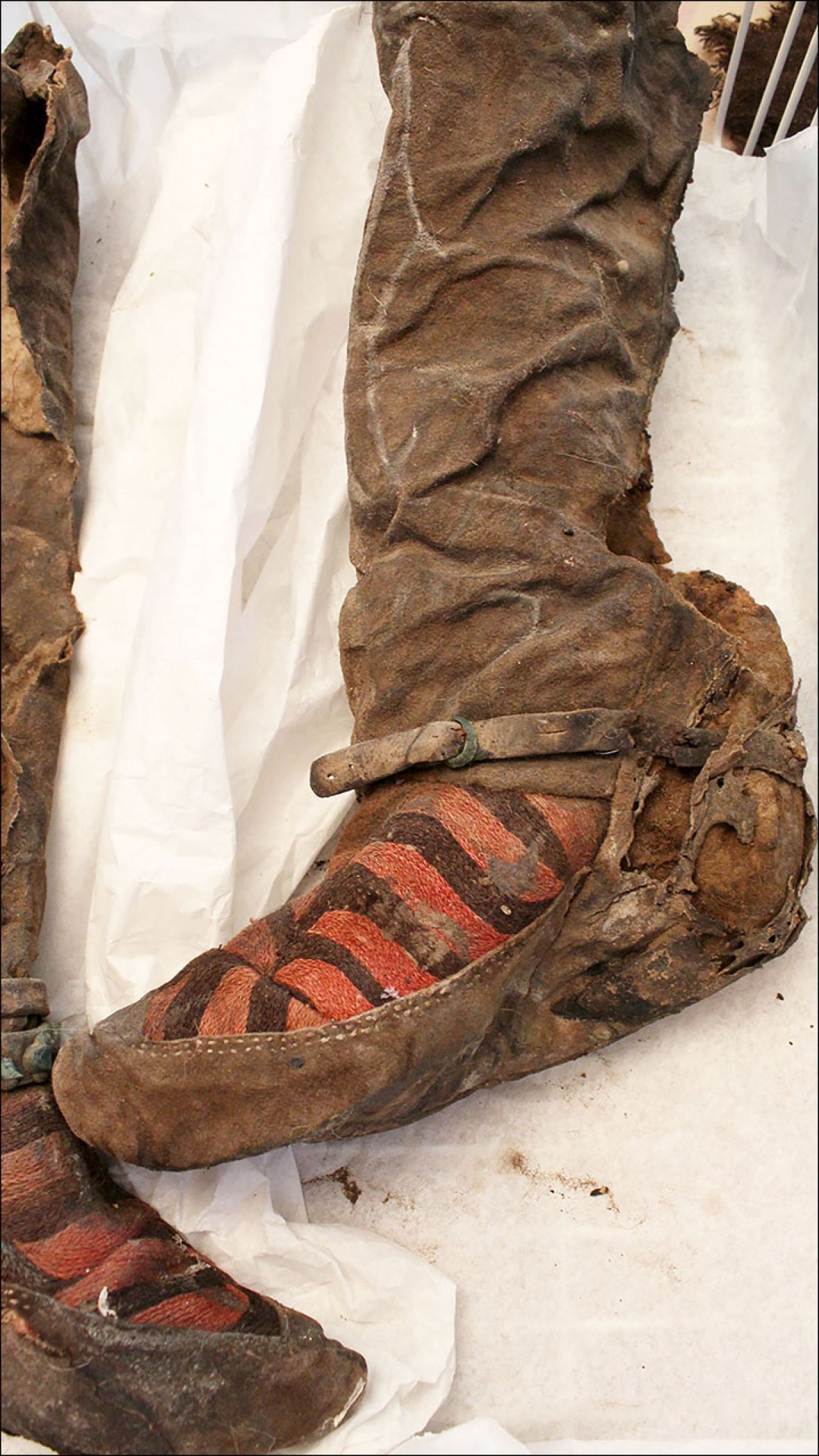 'Adidas' boot