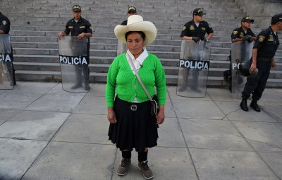 Maxima Acuna