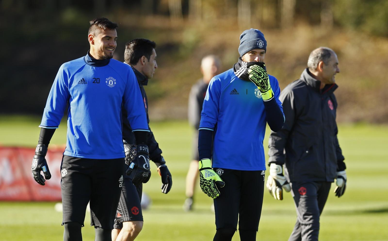 Jose Mourinho addresses Juan Mata's fitness ahead of Celta Vigo