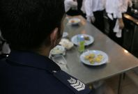 Singapore prison service upgrade