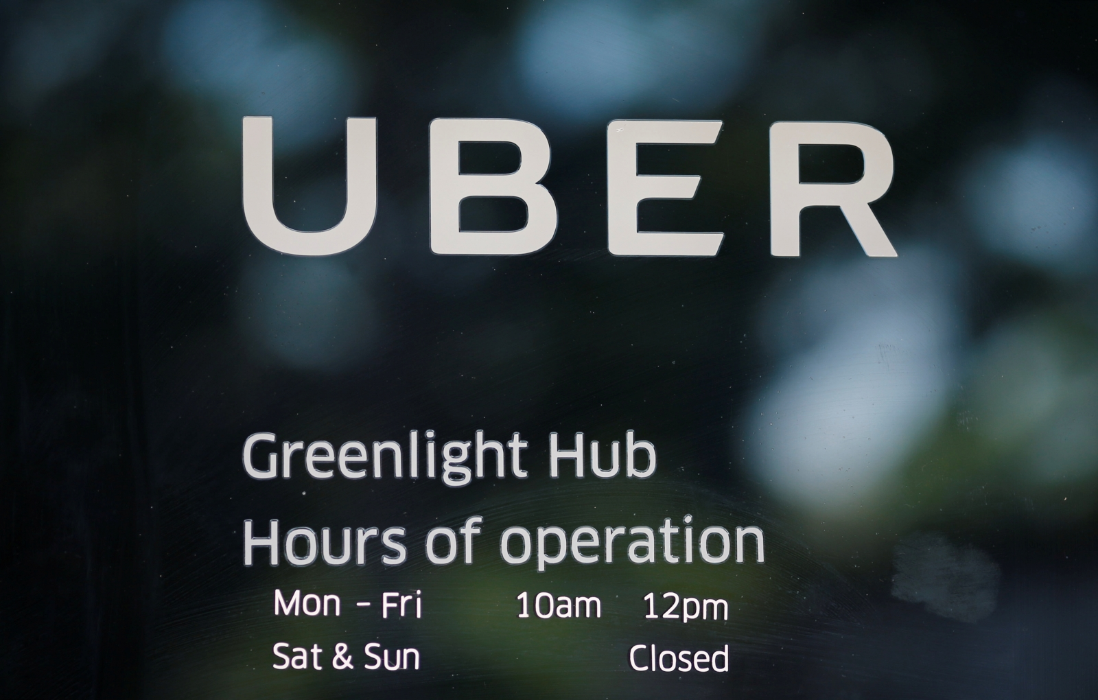 Uber may face $1m fine in California