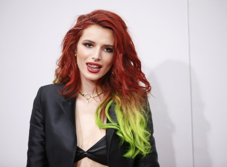 Bella Thorne dating 2013